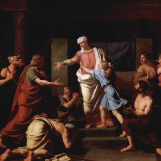 요셉과 그의 형제들