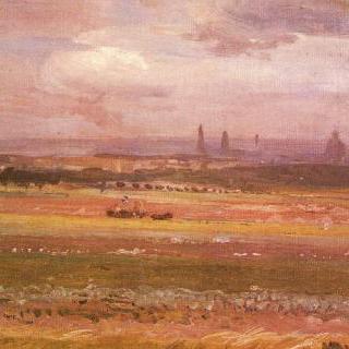 드레스덴 풍경