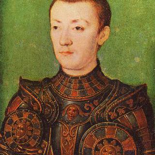프랑수아, 프랑스의 황태자