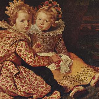 화가의 두 딸들