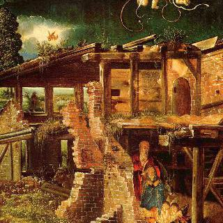 성야 (聖夜) (그리스도의 탄생)