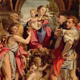 성 게오르기우스의 성모