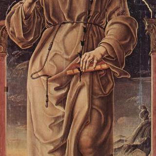 파도바의 성 안토니우스