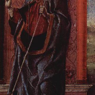 페라라의 성 마우렐리우스