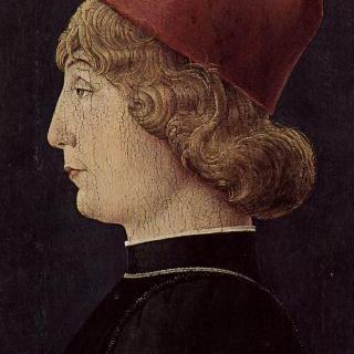 남자의 초상 (에스테 가문 공자의 초상)