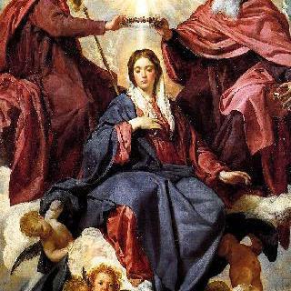 마리아의 대관식