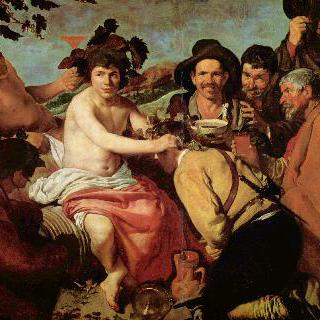 술꾼들 (바쿠스의 승리)