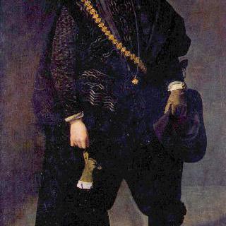 돈 카를로스 왕자의 초상