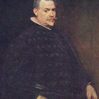 후안 마테오스의 초상