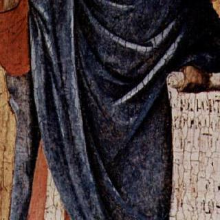 마에스타 : 선지자 에제키엘