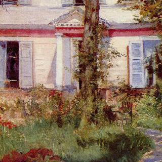 뤼에유의 집