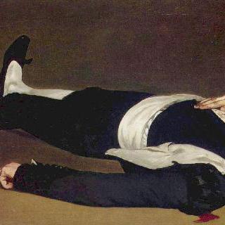 투우사의 죽음