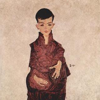 헤르베르트 라이너의 초상