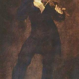 파가니니의 초상