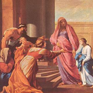 성모 마리아의 성전 봉헌