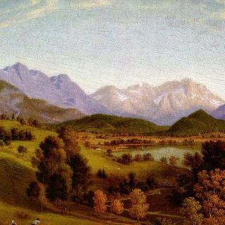 로이자흐 계곡