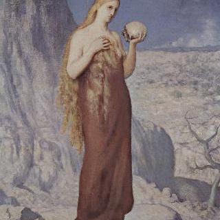 황야의 성 마리아 막달레나