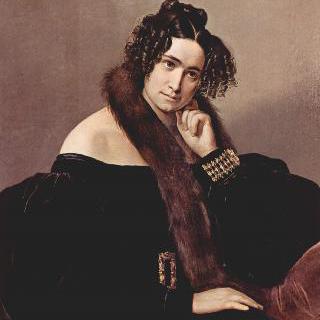 펠리치나 칼리오 페레고 디 크렘나고의 초상