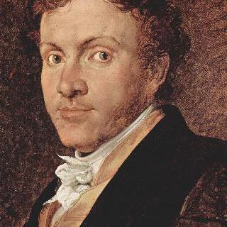 주세페 로베르티의 초상