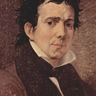 폼페오 마르케시의 초상