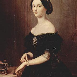 베네치아 여인의 초상