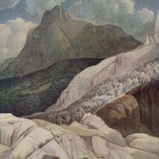아르베롱 계곡의 수원