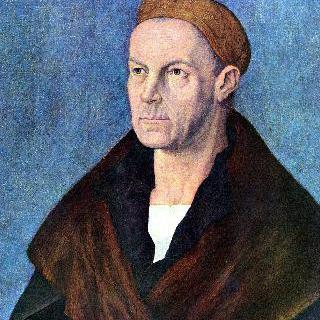 야코프 푸거 (1459-1525)의 초상
