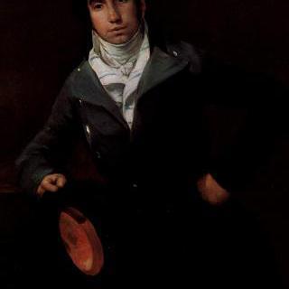 바르톨로메 수레다 이 미세롤의 초상