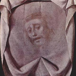 성스러운 얼굴 (성 베로니카의 수건)