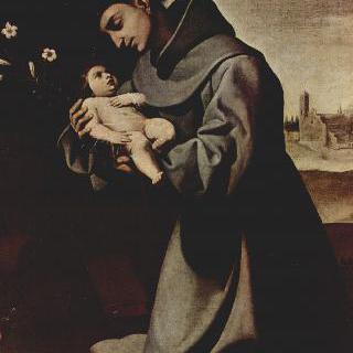 파도바의 성 안토니우스 이미지