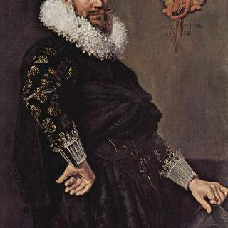 파울뤼스 판 베레스테인의 초상