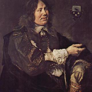 스테파뉘스 헤이라르츠 ( -1671)의 초상 이미지