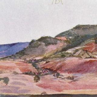 칼크로이트 계곡
