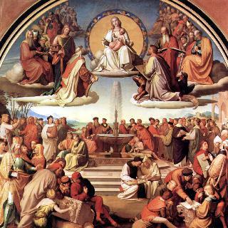 예술에서 승리한 종교