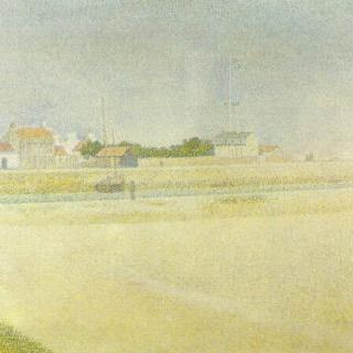 그라블린의 운하, 그랑 포르 필립
