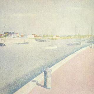 그라블린의 운하, 프티 포르 필립