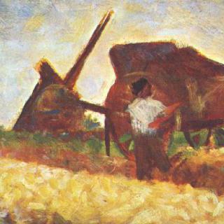토목인부들