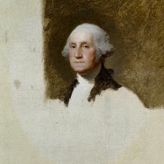 조지 워싱턴의 초상