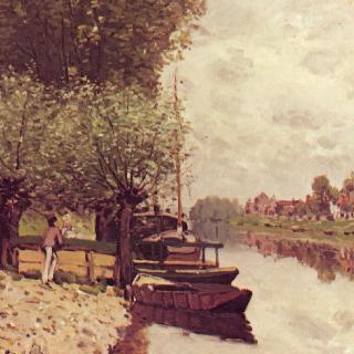 부지발 지방의 센 강