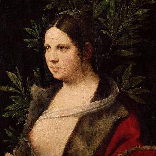 라우라 (젊은 여인의 초상)