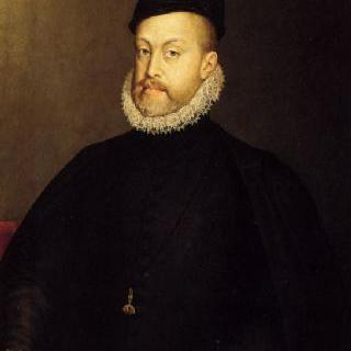 필리페 2세의 초상