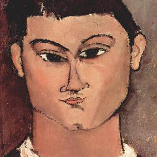 무아즈 키슬링의 초상