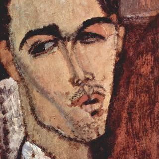 셀소 라가르의 초상
