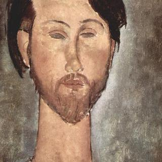 레오폴드 즈보로프스키의 초상