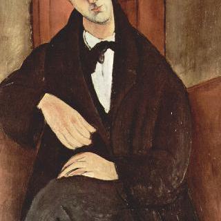 마리오 바르폴리의 초상