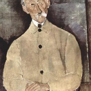 무슈 르푸트르의 초상