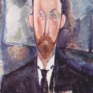 폴 알렉상드르의 초상