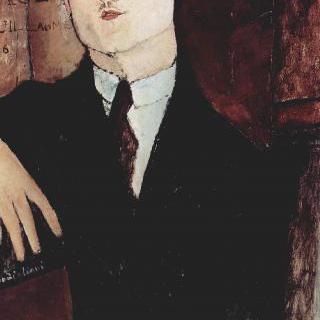폴 기욤의 초상