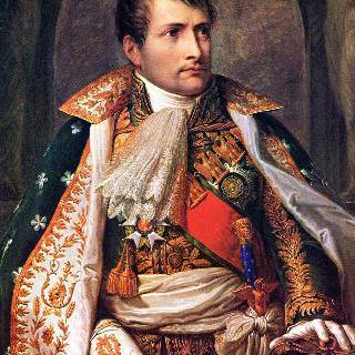 나폴레옹의 초상