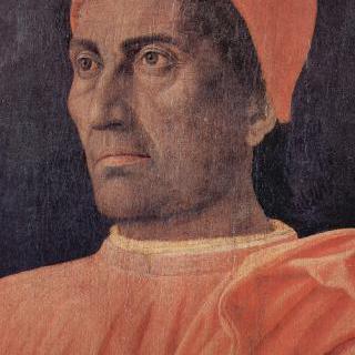 카를로 데 메디치의 초상
